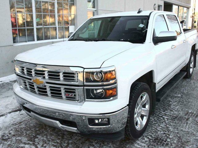 2015 chevrolet silverado 1500 ltz crew cab 6 2l loaded finance. Cars Review. Best American Auto & Cars Review