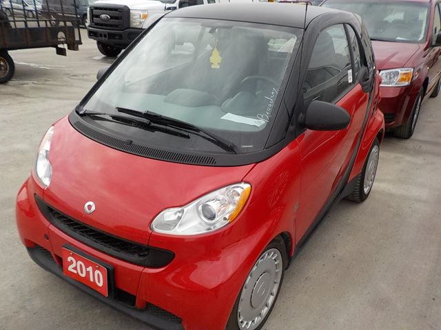 2010 SMART FORTWO           in Innisfil, Ontario
