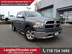 2013 Dodge RAM 1500 ST LOCALLY DRIVEN & ONE PREVIOUS OWNER in Surrey, British Columbia