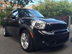 2014 MINI Cooper Countryman S ALL4 AWD in Mississauga, Ontario