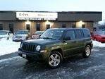 2008 Jeep Patriot SPORT 4X4 **ONLY 68000KM** in Ottawa, Ontario
