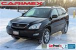 2008 Lexus RX 350 AWD   Accident-FREE   CERTIFIED + E-Tested in Kitchener, Ontario