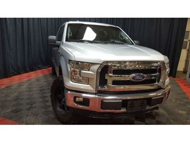 2016 ford f 150 xlt supercrew 4x4 calgary alberta car for sale 2662861. Black Bedroom Furniture Sets. Home Design Ideas