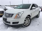 2013 Cadillac SRX Luxury NAV CAM BOSE HEATED WHEEL in St Catharines, Ontario