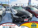 2013 BMW 3 Series 328 i i xDrive   LEATHER   ONE OWNER in London, Ontario