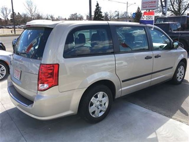 2013 dodge grand caravan se sxt burlington ontario used car for. Cars Review. Best American Auto & Cars Review