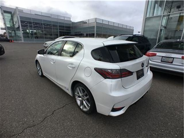 2015 lexus ct 200h clean carproof nav moonroof brampton ontario used car for sale 2662445. Black Bedroom Furniture Sets. Home Design Ideas