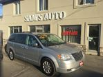 2008 Chrysler Town and Country TOURING in Hamilton, Ontario