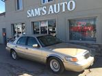 1999 Mercury Grand Marquis LS in Hamilton, Ontario