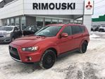 2011 Mitsubishi Outlander LS 4WD in Rimouski, Quebec