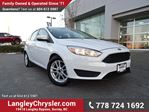 2015 Ford Focus SE LOCALLY DRIVEN & ACCIDENT FREE in Surrey, British Columbia