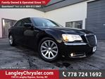 2013 Chrysler 300 Touring LOCALLY DRIVEN & ACCIDENT FREE in Surrey, British Columbia