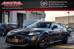 2014 Jaguar XK Series  R-S V8 Supercharged Bowers&Wilkens Audio Red Brake Calipers 20Alloys in Thornhill, Ontario