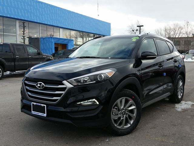 2017 hyundai tucson se newmarket ontario new car for sale 2662585. Black Bedroom Furniture Sets. Home Design Ideas