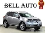 2009 Nissan Murano LE -DVD- BACK UP CAMERA - LEATHER INTERIOR - CHILD in Toronto, Ontario