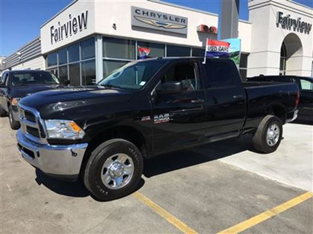 2016 Ram 2500 Slt Save Thousands From New Black