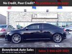 2011 Scion tC Base p/sunroof bluetooth only 22535 kms on it in Calgary, Alberta