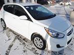2015 Hyundai Accent GL *Carproof Clean* in Airdrie, Alberta