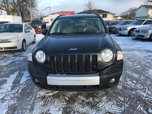 2009 jeep compass cambridge ontario used car for sale. Black Bedroom Furniture Sets. Home Design Ideas