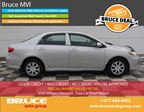 2012 Toyota Corolla CE 1.8L 4 CYL AUTOMATIC FWD 4D SEDAN in Middleton, Nova Scotia