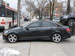2014 Mercedes-Benz C-Class C350 4MATIC TECH **NAVI/PANO/BLIND/LANE DEP/PAR in Toronto, Ontario