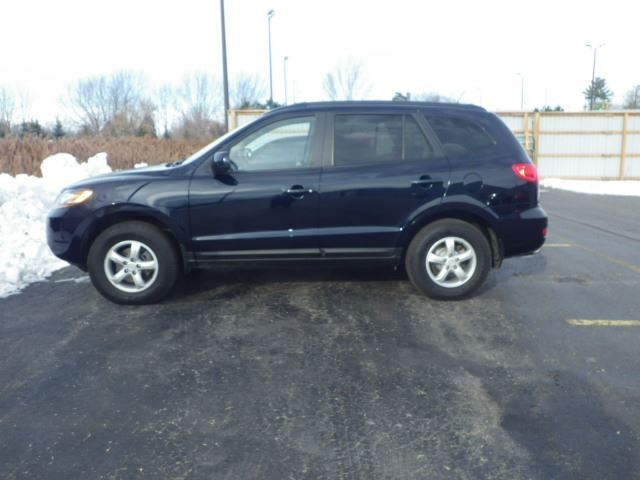 2009 hyundai santa fe gls cayuga ontario used car for. Black Bedroom Furniture Sets. Home Design Ideas