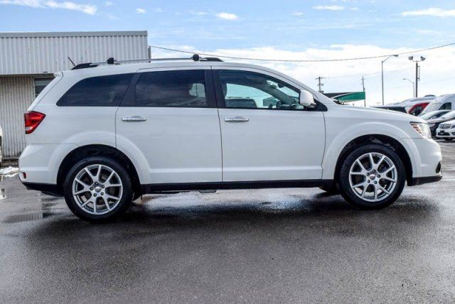 2013 dodge journey r t awd bluetooth leather heated front seats r start pwr seat 19alloy rims. Black Bedroom Furniture Sets. Home Design Ideas