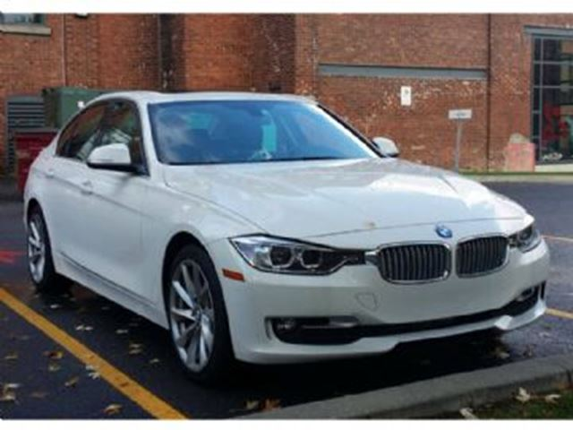 2014 bmw 3 series 320i xdrive modernline lighting excess wear protection mississauga ontario. Black Bedroom Furniture Sets. Home Design Ideas