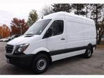 2015 Mercedes-Benz Sprinter 2500, High Roof, 2.1L, 2-stage turbo diesel in Mississauga, Ontario