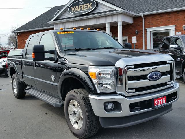2016 ford f 250 xlt 4x4 auto diesel bluetooth remote start paris ontario used car for. Black Bedroom Furniture Sets. Home Design Ideas