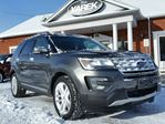 2016 Ford Explorer Limited 4x4, Loaded, Leather Heated/Vented Seats, Pano Roof, Blind Spot, Remote Start in Paris, Ontario