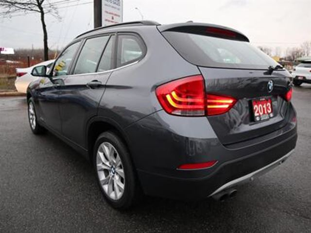2013 bmw x1 xdrive28i awd panoramic roof ottawa ontario used car for sale 2663921. Black Bedroom Furniture Sets. Home Design Ideas