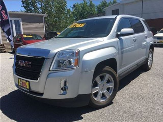 2012 gmc terrain sle 1 awd back up camera heated mirrors. Black Bedroom Furniture Sets. Home Design Ideas