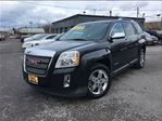 2012 GMC Terrain SLT-2 AWD LEATHER MOON ROOF BACK UP CAMERA in St Catharines, Ontario