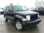2010 Jeep Liberty NORTH EDITION**POWER SUNROOF** in Mississauga, Ontario