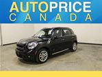 2015 MINI Cooper Countryman AWD  S PANORAMIC ROOF LEATHER in Mississauga, Ontario