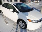 2012 Honda Civic LX C/S (A5) *Remote Starter, Local Vehicle* in Airdrie, Alberta