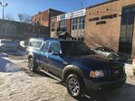 2008 Ford Ranger FX4 Off-Road 4dr 4x4 Super Cab, Lether in Calgary, Alberta