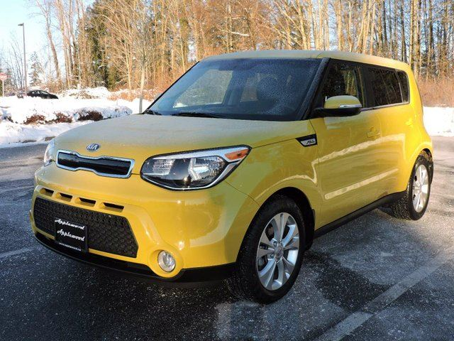 2016 kia soul ex 4dr hatchback yellow applewood kia. Black Bedroom Furniture Sets. Home Design Ideas