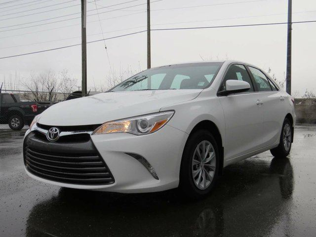 2015 toyota camry le langley british columbia used car for sale 2663802. Black Bedroom Furniture Sets. Home Design Ideas