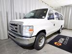 2011 Ford E-350 XLT Extended Wagon in Red Deer, Alberta