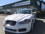 2011 Jaguar XF XF w/ALLOYS/LEATHER/BLUETOOTH/KEYLESS ENTRY/FLAWLESS/EXECUTIVE LADY DRIVEN in Lower Sackville, Nova Scotia