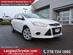 2014 Ford Focus SE LOCALLY DRIVEN in Surrey, British Columbia