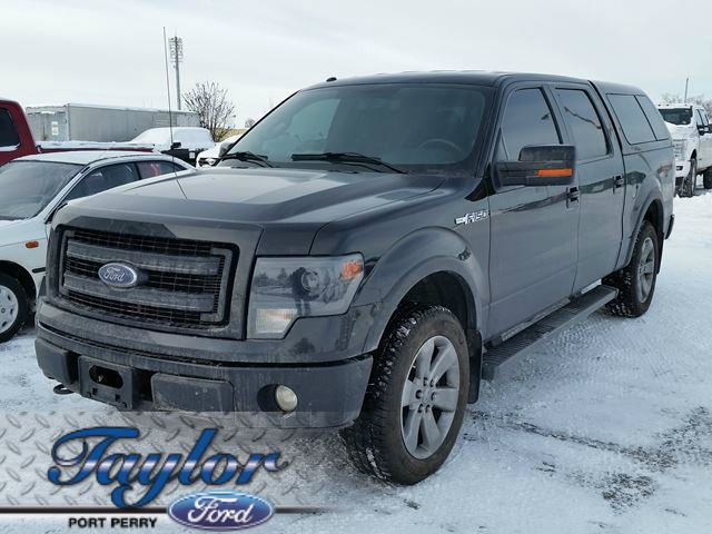 2013 ford f 150 fx4 leather 20 39 s heated cooled black taylor ford. Black Bedroom Furniture Sets. Home Design Ideas