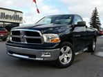 2011 Dodge RAM 1500 SLT-BALANCE OF A 7 YEAR OR 115,000 KM GOLD WARRANTY in Belleville, Ontario