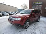 2011 Subaru Forester Auto 2.5X Limited / IN EXCELLENT SHAPE in Ottawa, Ontario