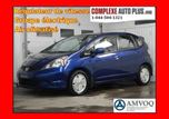 2009 Honda Fit LX *A/C, Cruise, Groupe élec. Mags in Saint-Jerome, Quebec
