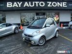 2013 Smart Fortwo PASSION+ NAVIGATION+ GLASS ROOF in Toronto, Ontario