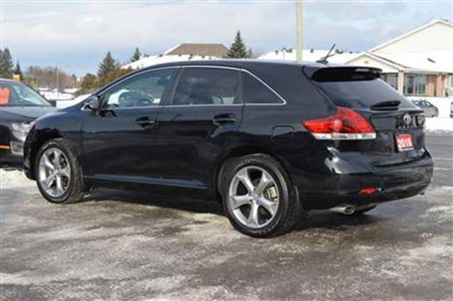 2016 toyota venza v6 awd showroom condition ottawa ontario used car for sale 2664638. Black Bedroom Furniture Sets. Home Design Ideas