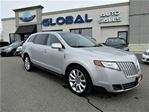2011 Lincoln MKT AWD 7 PASSENGERS  NAVIGATION PANOR. ROOF in Ottawa, Ontario